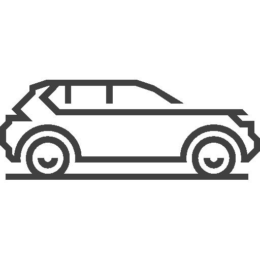 SUV-4x4