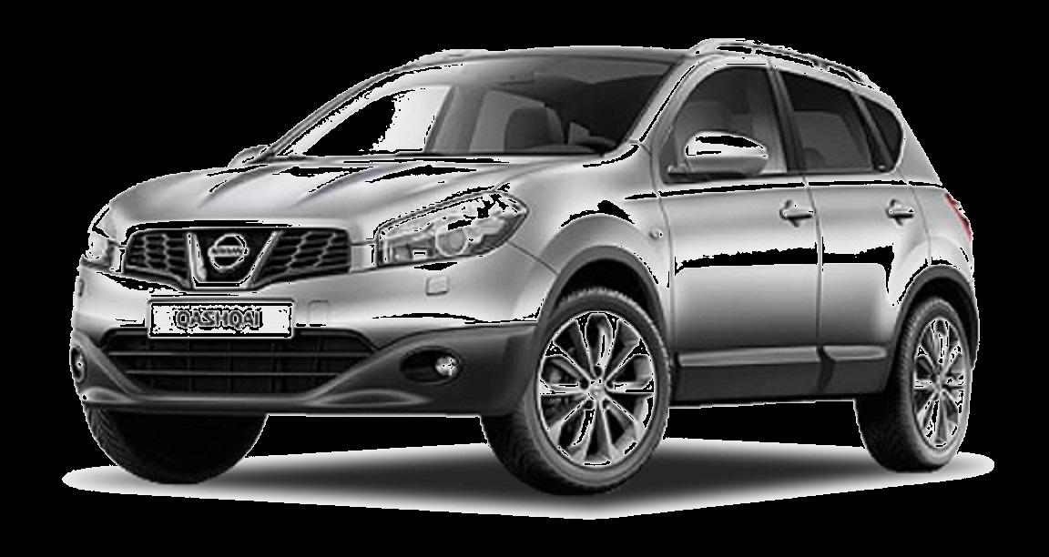 NISSAN Nissan Qashqai 1.5 DCI 110 FAP